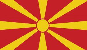 Macedonian birth certificate translation